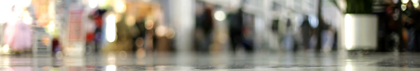 low-view-of-people-walking-through-airpo