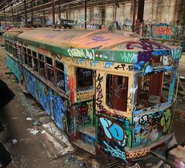Sydney_tram_vandalised.jpg