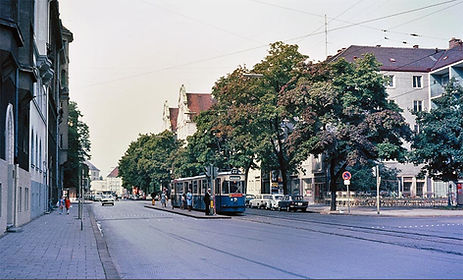 Trambahn-Journal 2020-1 L22 Hohenzollern