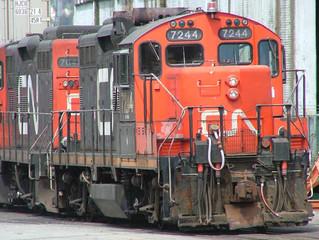 Start zu Pacific Railroad 2.0