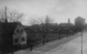 1911 Leopoldstrasse Stadtarchiv.jpg