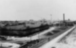 1902 Schlachthof Thalkirchnerstrasse Sta