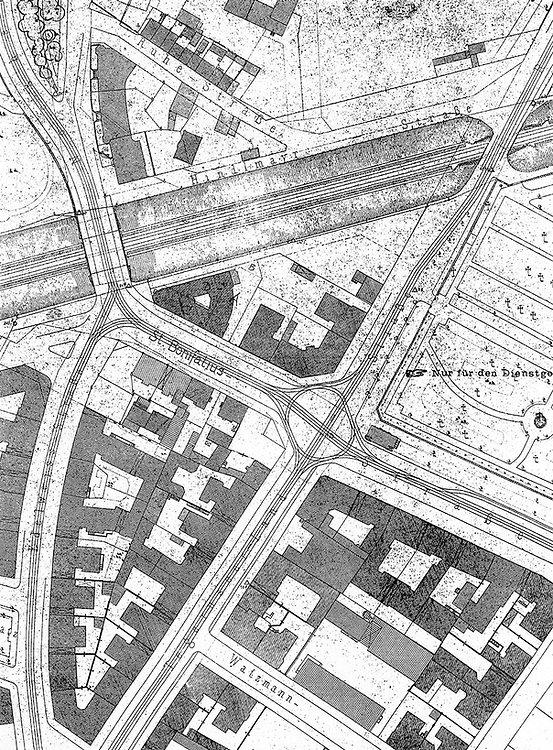 93 St  Bonifaziusstrasse Tegernseer Land