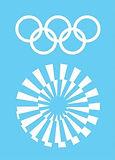Logo Olympia 1972 München