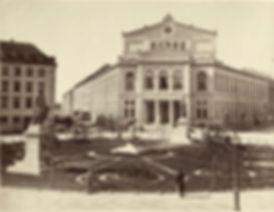 1867 Gärtnerplatz DE-1992-HV-BS-D-01-18.