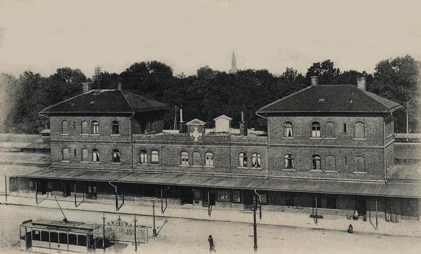 DE-1992-FS-PK-STB-00773 Isartalbahnhof 1