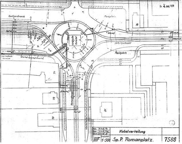 1937-11-19 Romanplatz Kabelverteilung.jp