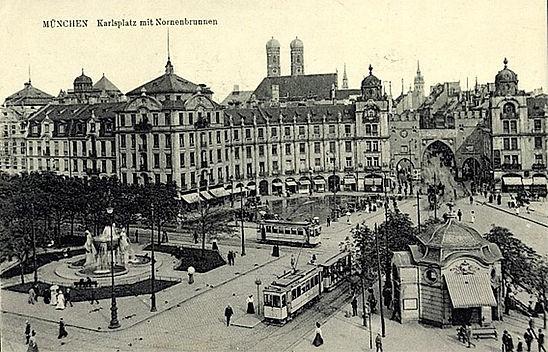 nornenbrunnen 1916.jpg