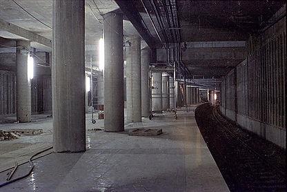 München_03-1971_U-Bahnhof_SendlingerTor