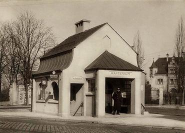 1910_Grünwaldpark_Toilette_Stadtarchiv.
