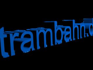 trambahn.de ist online!