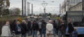 22.10.2017 10 Jahre MVG-Museum & 50 Jahre P-Wagen tram münchen FMTM