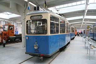 Tam Typ J 1.30, münchen 721