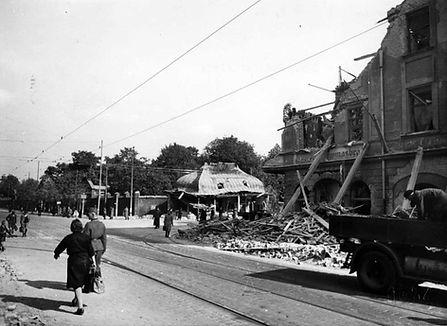 1944 Ostfriedhof DE-1992-FS-WKII-STR-345