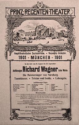 Prinzregententheater Plakat 1901.jpg