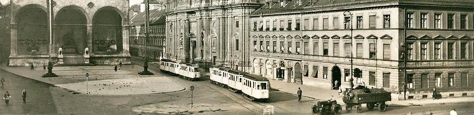 1934 Odeonsplatz.jpg