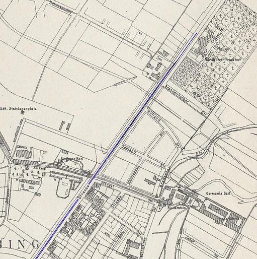 1912_Stadtplan_©_München_Staatsbibliot