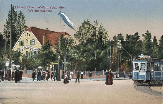 1910 Waldfriedhof Stadtarchiv.jpg