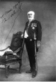 Edouard Otlet, 1907, der Begründer Münchner Trambahn Archiv FMTM e.V. münchen tram trambagn geschichte