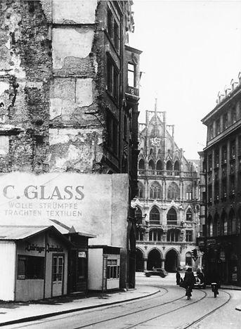 1948_Rindermarkt_Schleckergässchen_Mari