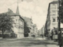 1905 Hohenzollernstrasse Leopoldstrasse