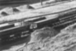866+863 Typ q2.1 am 16.08.1929 am Authariplatz münchen Tram