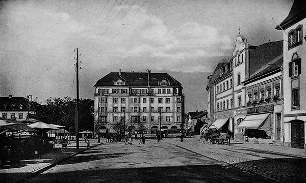 1914 Pasinger Marienplatz.jpg