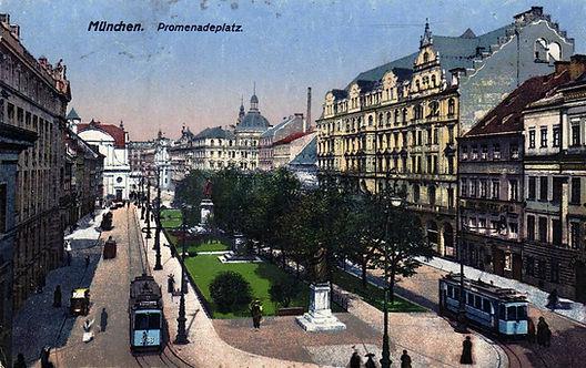1910 Promenadeplatz.jpg