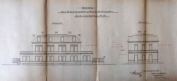 Baukommission_1887-1889_Depot_Barthstras