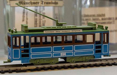 MVG-Museum Sonder-Edition  A-Wagen  - nicht motorisiert - 1:87