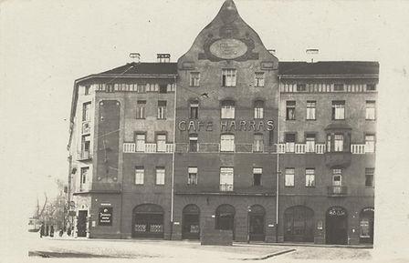 1910 Cafe Harras DE-1992-FS-NL-WEIN-0490