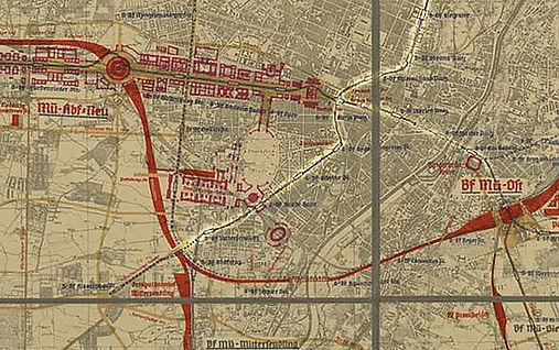 Umgestaltung Bahnanlagen DE-1992-PS-SP-0