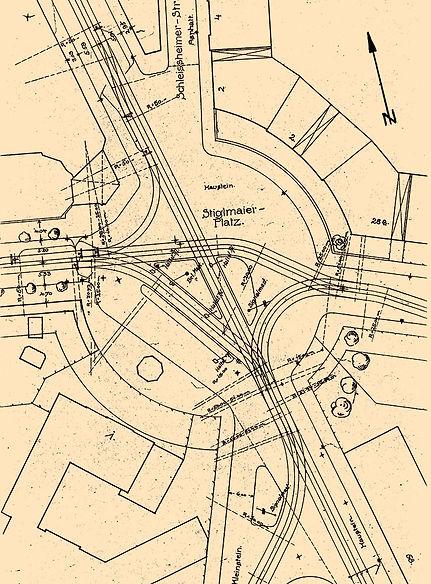 06 Stiglmaierplatz Knoten vor WWII.jpg