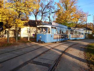 MVG-Museum Öffnungstag im Herbst 25.10.2020