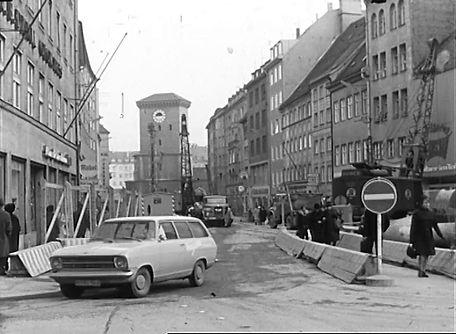 1968 Tal Isartor.jpg
