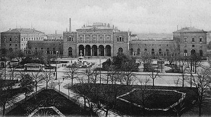 1910 Ostbahnhof  Stadtarchiv.jpg