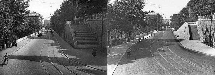 Giesinger Berg 1934-1935 Treppe.jpg