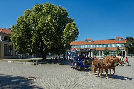Pferdetram Deutsches Museum 10-07-2016.j