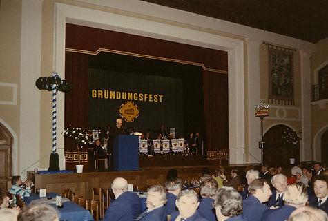 """1990: Zusammenschluss mit der """"Gesellschaft für Trambahngeschichte"""" fmtm münchen trambahn"""