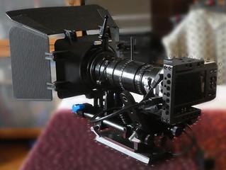 Der Bereich Film/Video wächst