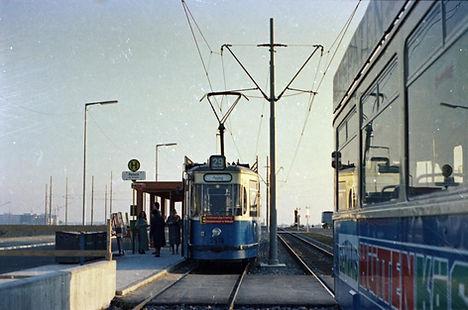 Trambahn_Linie_29_München_1971_Perlach_