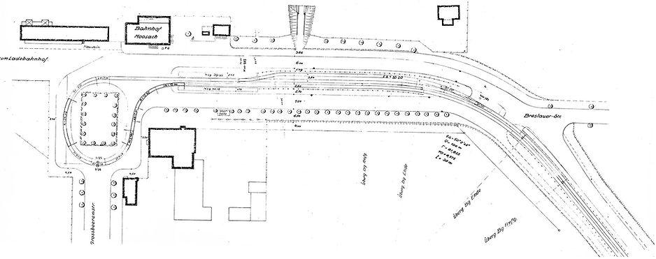 Streckenplan 01_Schleife Moosach 1985.jp