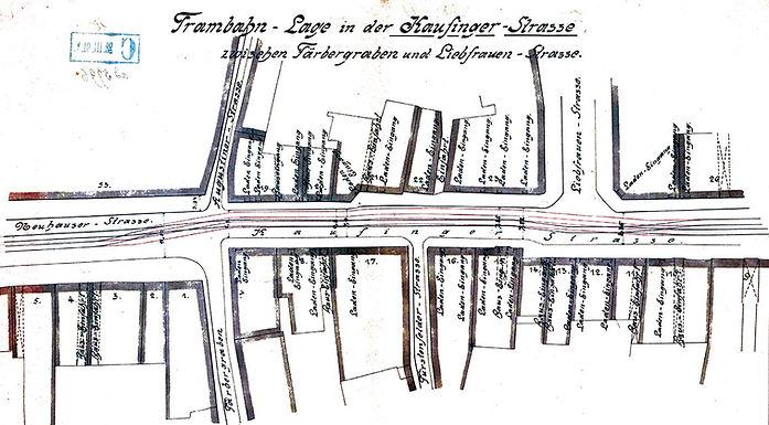 1891-03_Planung_Doppelspur_Kaufingerstra