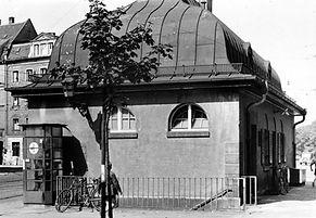 Stationshaus Ostfriedhof-Ostseite-270840