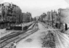 Ludwigsvorstadt)__Lindwurmstraße__(1947