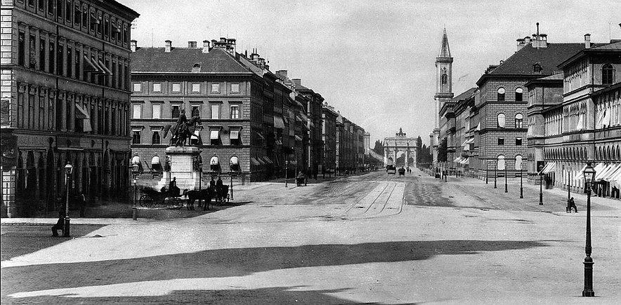 1875 Odeonsplatz.jpg