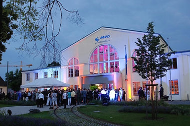 Eröffnung des MVG-Museums    23. Oktober 2007 tram münchen fmtm