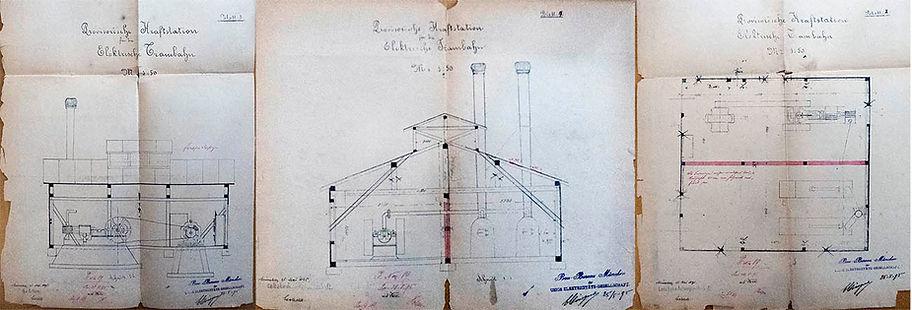 1895-05-25_Schäftlarnstrasse_elektrische