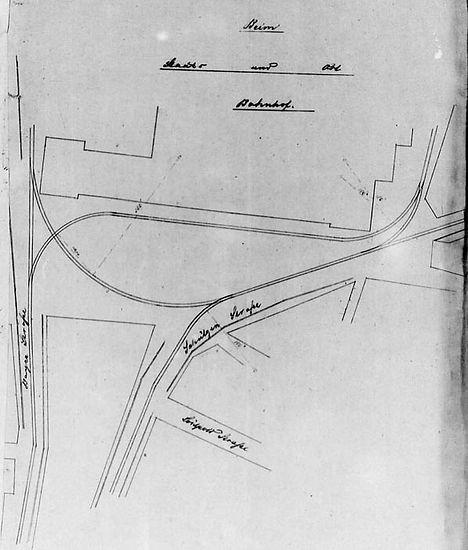 1874-04 Planung Pferdetram Bahnhof.jpg