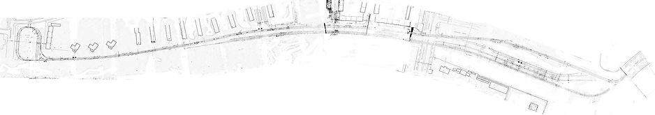 Streckenplan 22 Westendstrasse Gondrellp